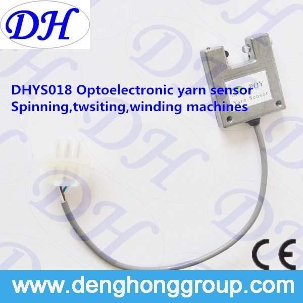 Texturing Machine Used Optical Yarn Break Sensor