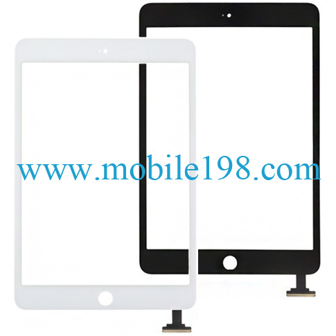 Repair Parts for iPad Mini Digitizer Touch Screen
