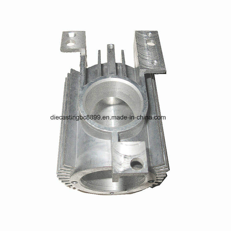Medical Device Die Casting Parts