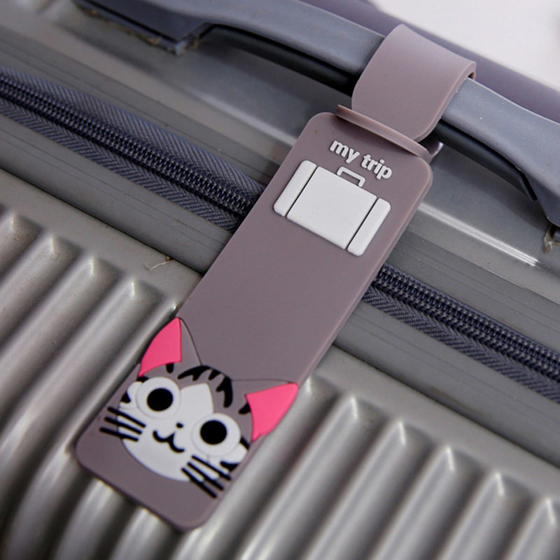 Promotional Luggage Tag, Business Gift