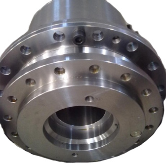 Excavator Walking Gearbox, Travel Gearbox