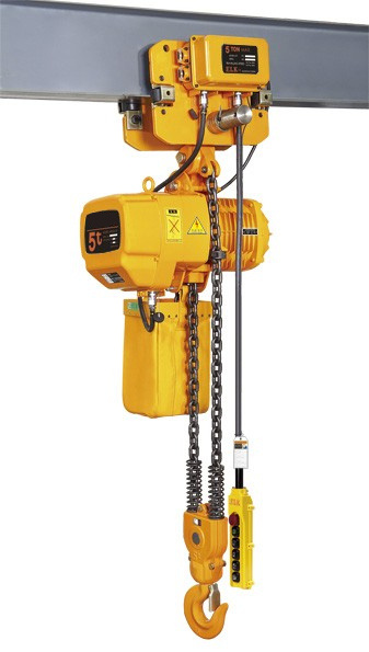Best Quality 1t Electric Chain Hoist for Lifting
