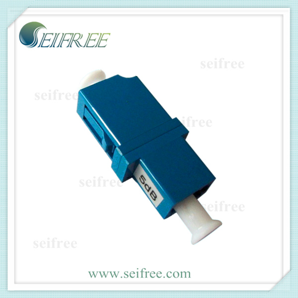 Wholesale LC/Upc Adapter Type Fiber Optic Attenuator