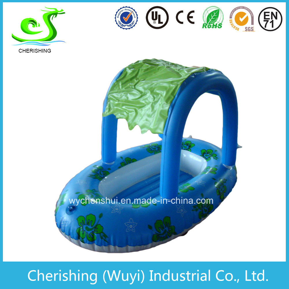 PVC Inflatable Baby Swimming Float