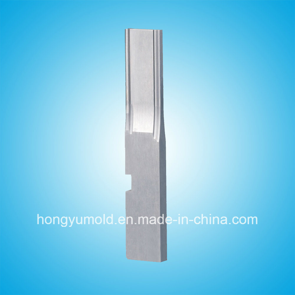 Profile Grinding Punch Parts in Tungsten Carbide Mold Parts (CF-H25S /CF-H40S)