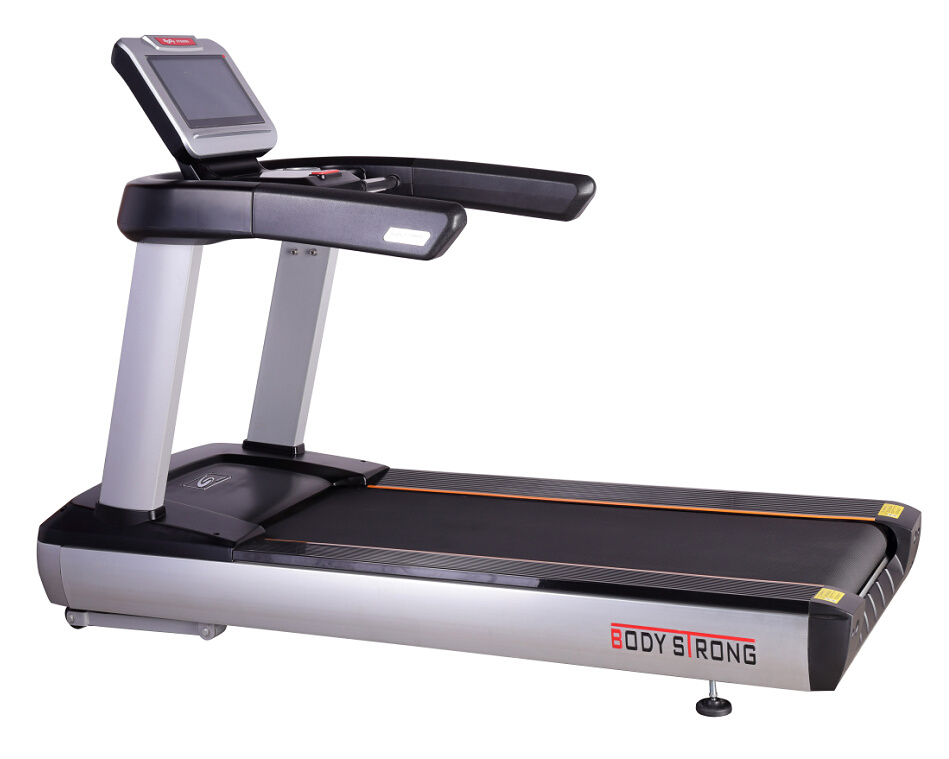 High Quality Commercial Treadmill/Electric Treadmill