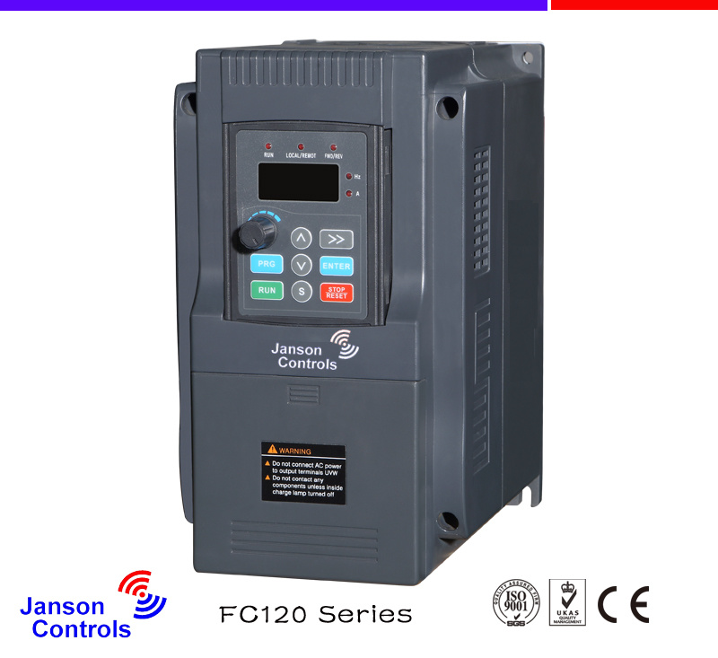 Single Phase Frequency Inverter, Factory Frequqency Inverter, Frequency Inverter (0.4KW~500kw)