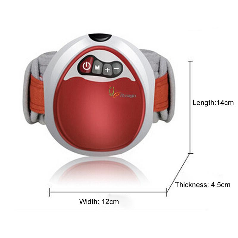 Electric Vibration Slimming Massage Belt