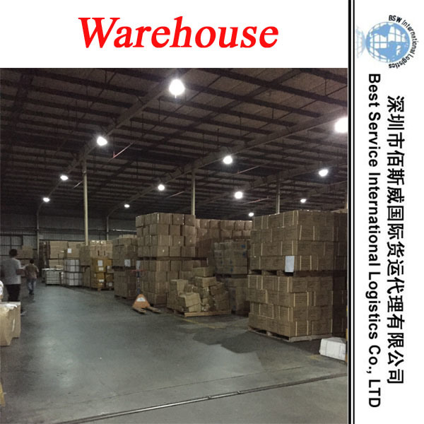 Free Warehouse & Measurement Service, Warehousing, Pick up &Collect - Logistics Solution