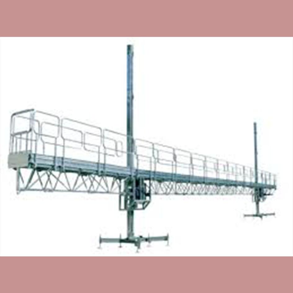 Mast Work Platform Ce ISO 2