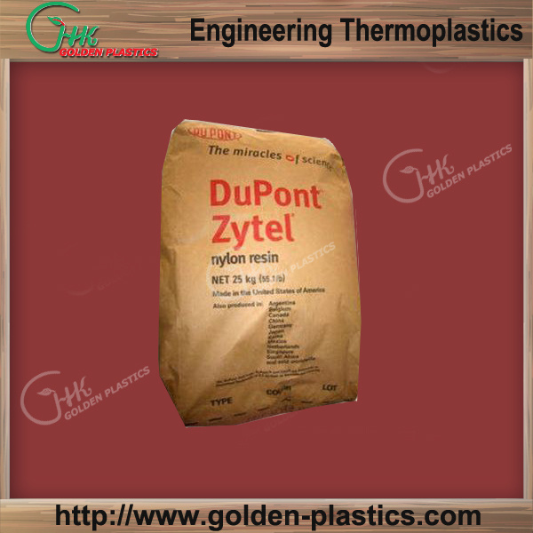 Toughened Heat Stabilized Polyamide 66 Zytel 444ahs
