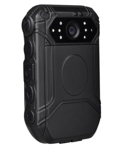 Mini Body Camera Watch Video Recorder Police Wearable Button Camera