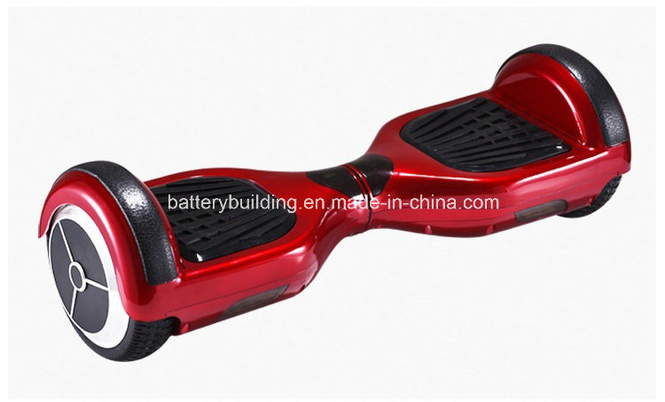 158wh Two Wheel Self Balance Electric Scooter/Smart Balance Wheel