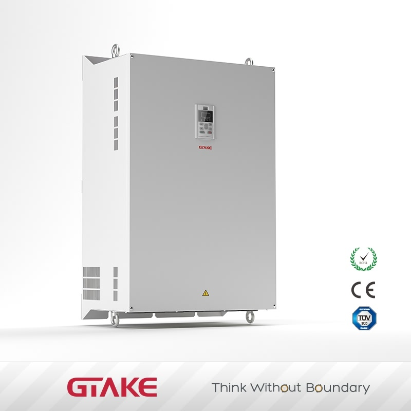 Gk800 AC Frequency Inverter 22kw