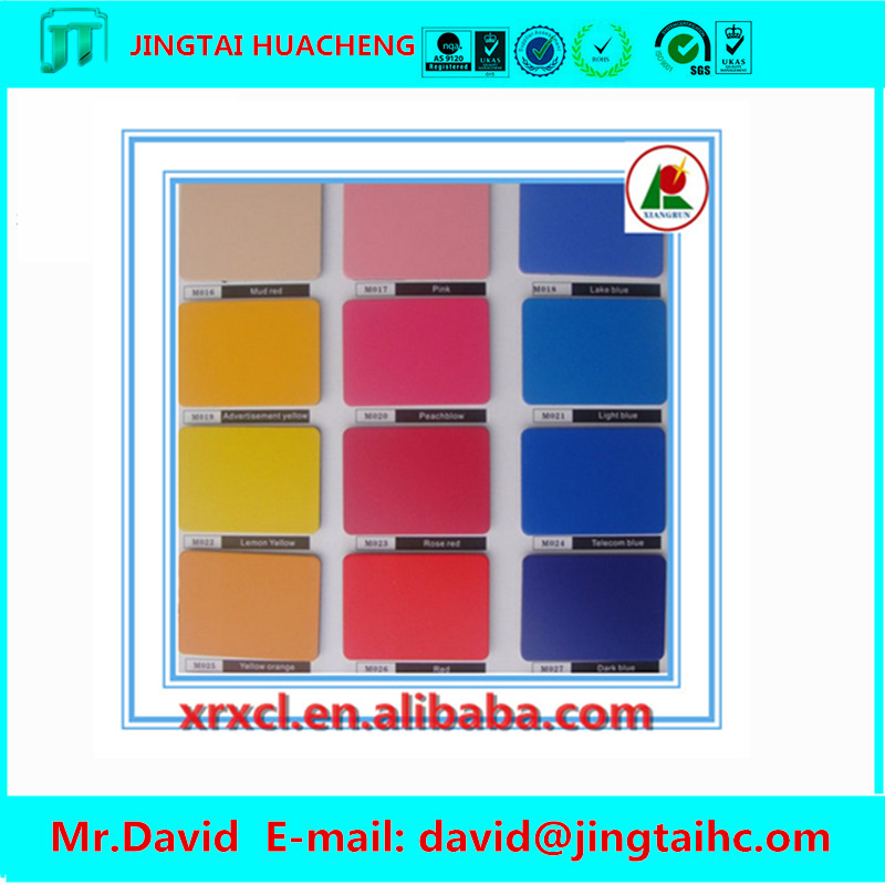 High Quality Aluminum Composite Panel with Cheapest Price