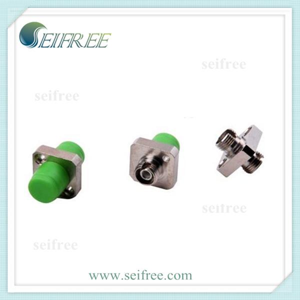 Supply FC/APC Fiber Optic Adapter for FTTH, Gpon, CATV