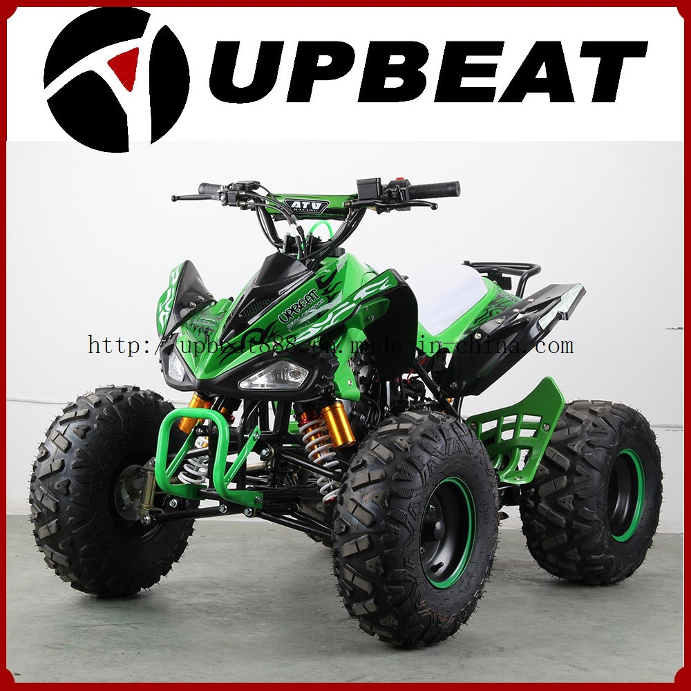 Upbeat Motorcycle 110cc ATV Quad Bike for Kids 125cc ATV Quad Cheap for Sale