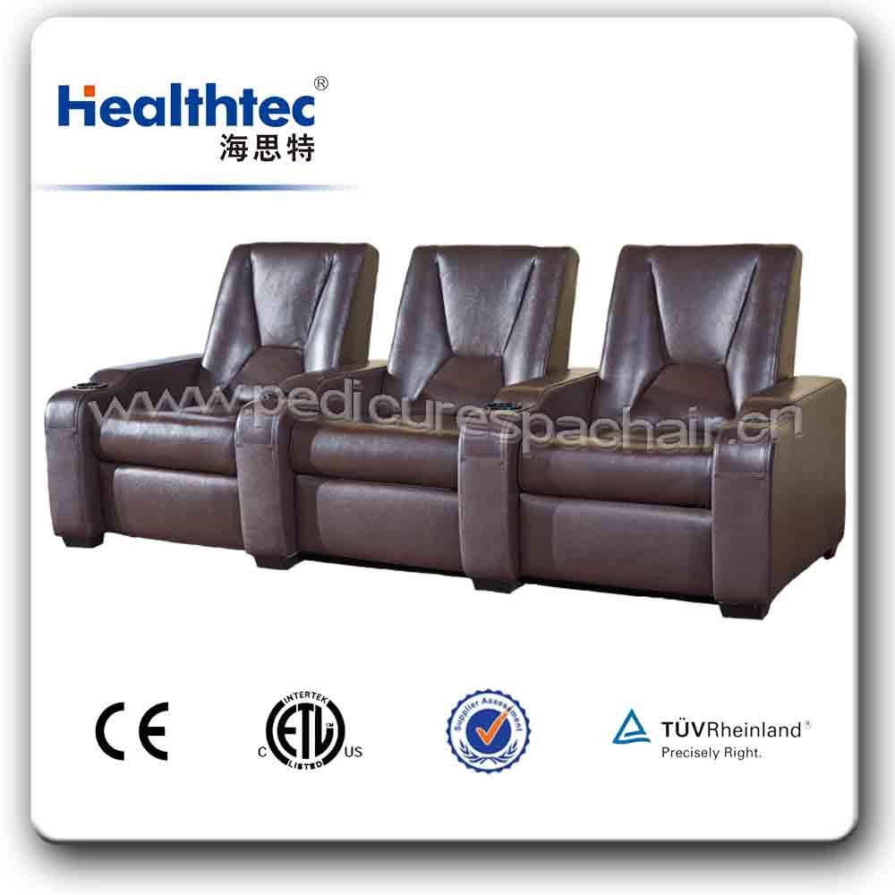 Seating Movie Theater Chair (T019-D)