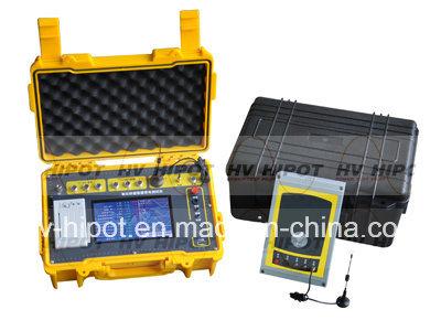 Zinc Oxide Lightning Arrester Characteristic Tester (GDYZ-301)