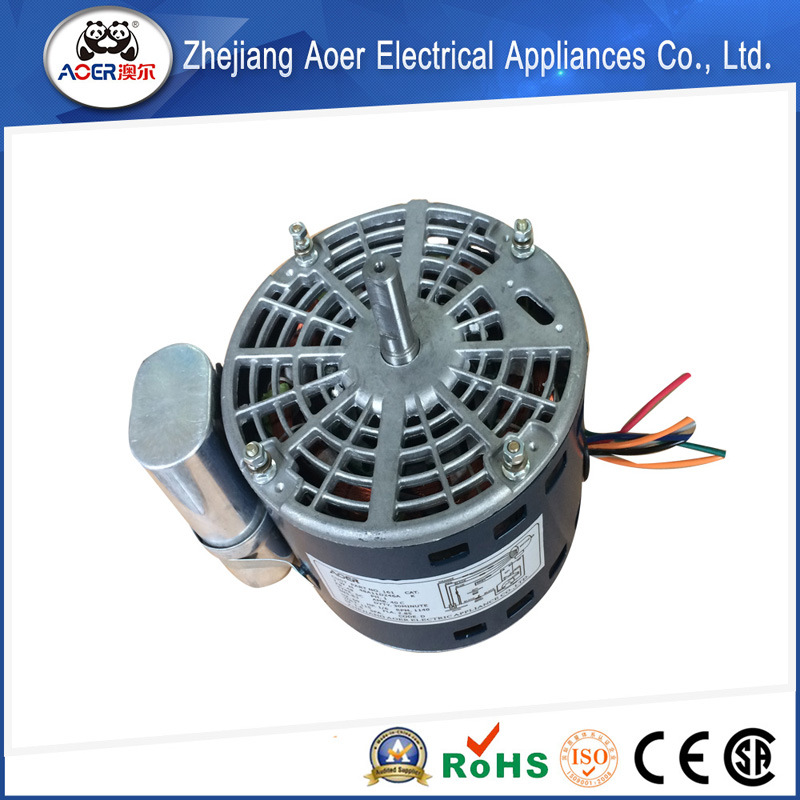 AC Indoor Air Conditioner Fan Cooler Small Motor