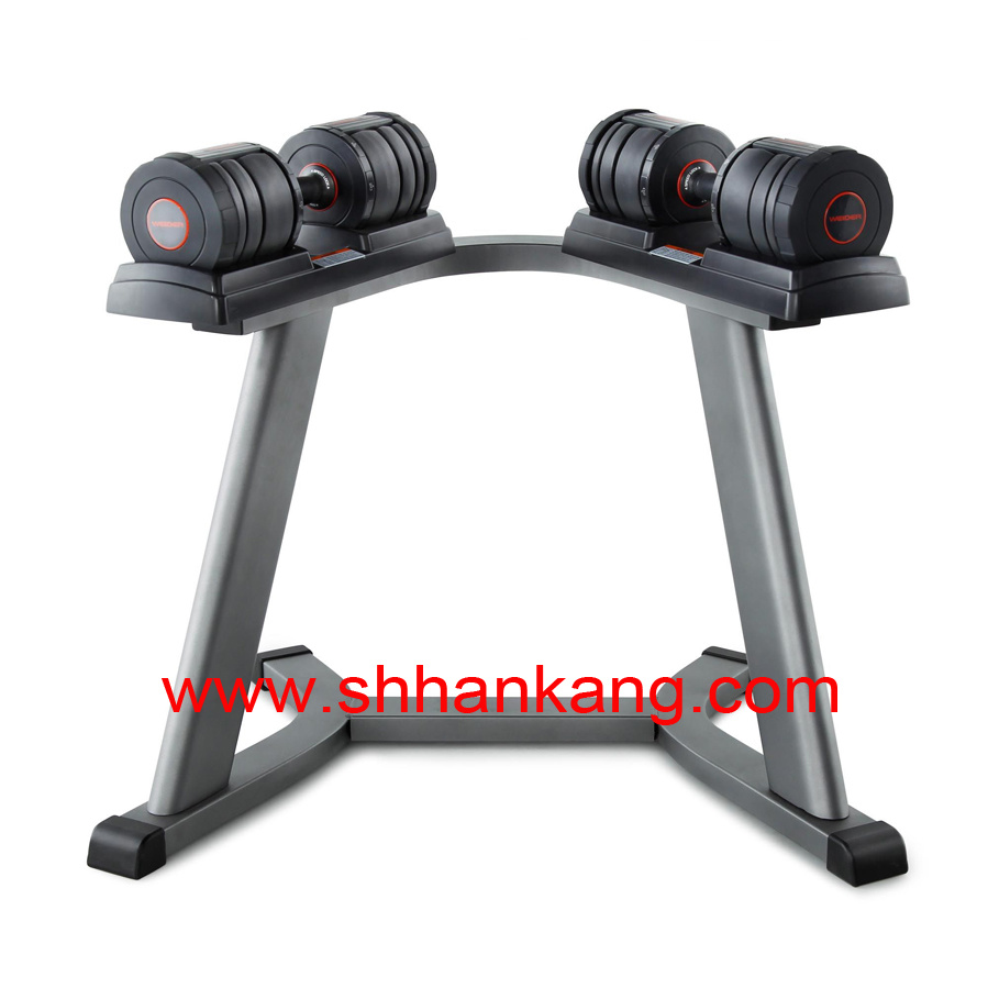 Fitness, gym equipment, fitness machine, New Commercial Adjustable Dumbbell (HD-012)
