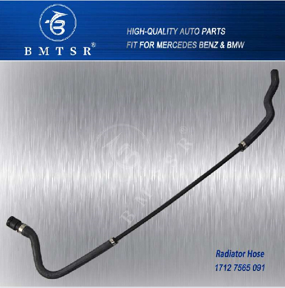 Radiator Hose for Expansion Tank 17127565091 for N43 N45/E87 E81 E82
