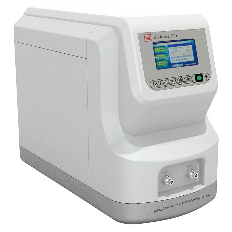 13c Infrared Spectrometer Ananlyzer (IR-Force 200)