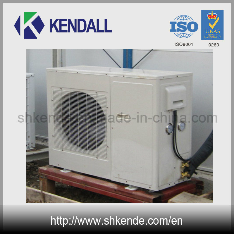 Low Temperature Copeland Refrigeration Compessor for Cold Storage Room