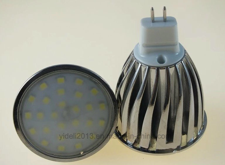 MR16 6W 7W 2835 SMD LED Bulb Lighting