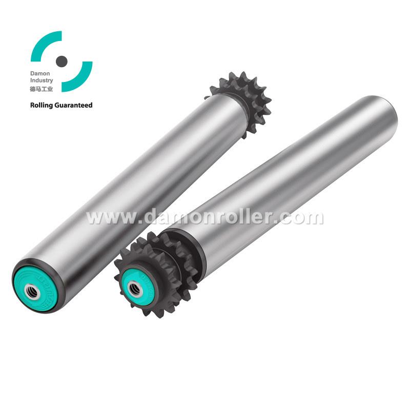 Damon Industrial Driven Conveyor Roller (2214/2224)