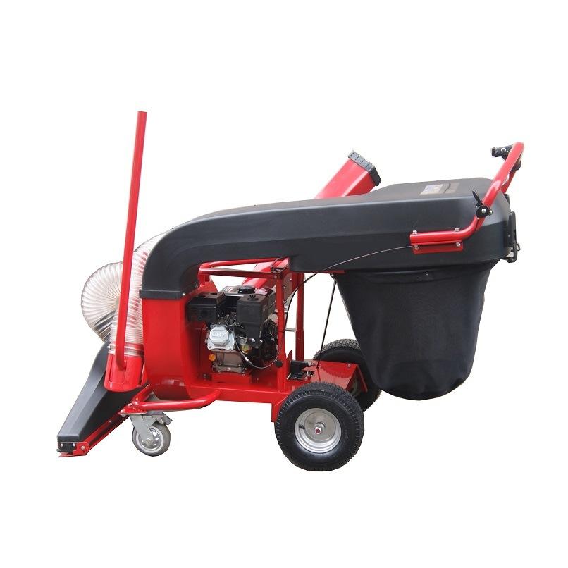 2 in 1 6.5HP Honda Engine Leaf Vacuum, Vacuum Shredder, Leaf Shredder