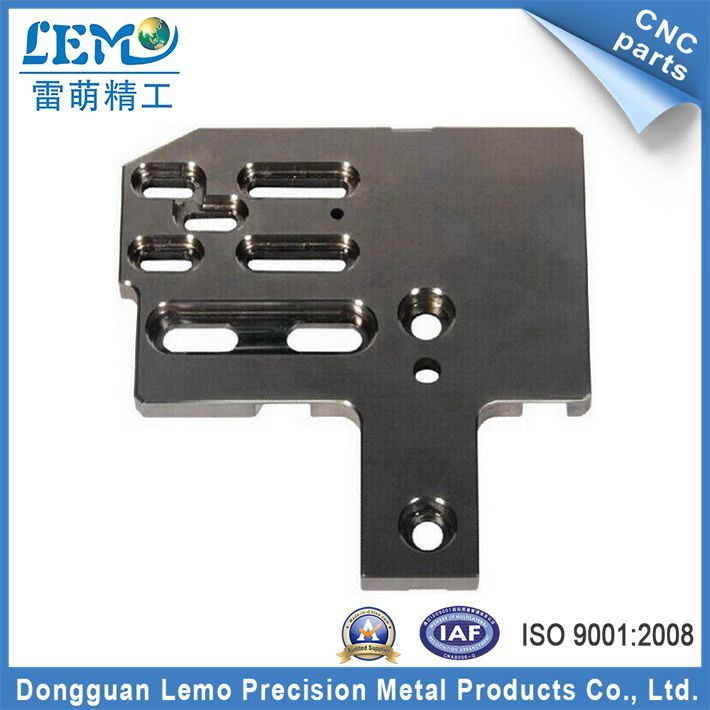 OEM Precision Metal Parts CNC Machining Parts for Automation (LM-1199A)