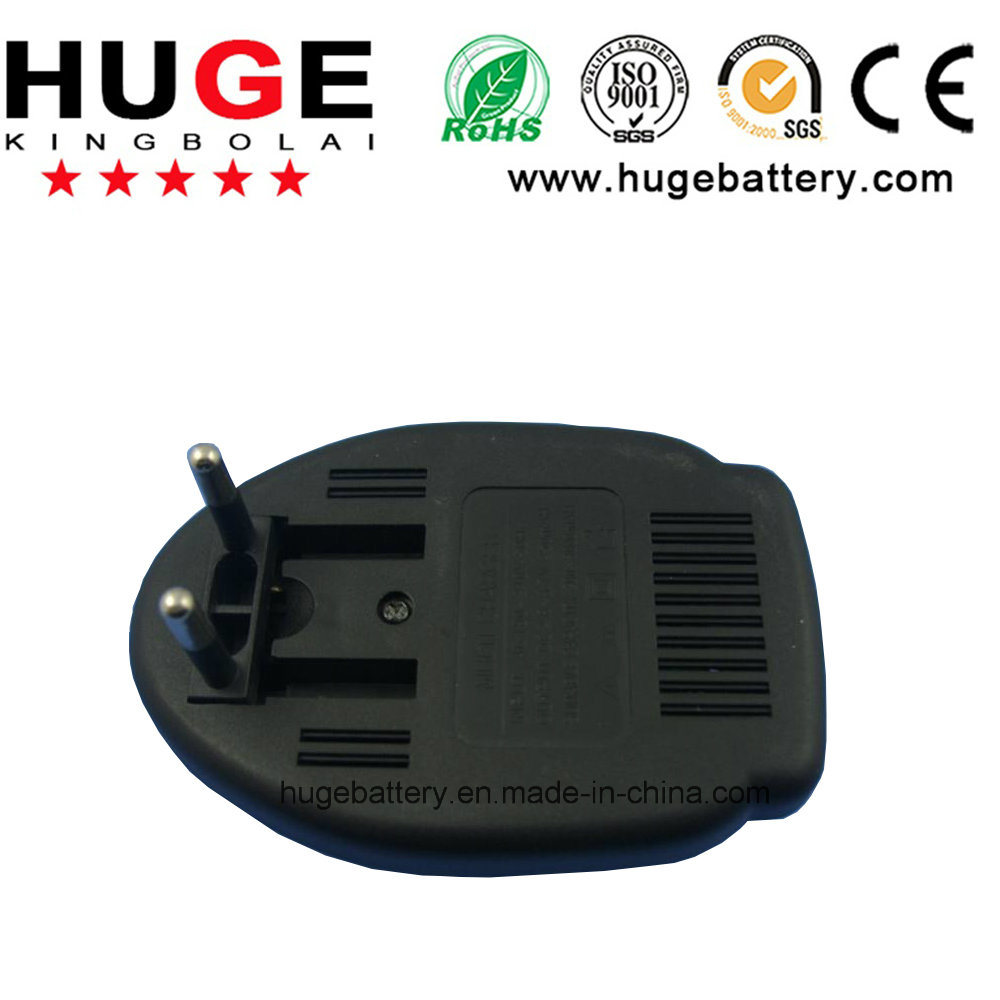 Button cell charger for lithium ion battery LIR2032 LIR2025 LIR2016