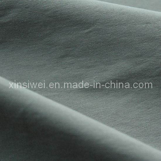Coated Nc Fabric for Shirt (SL3041)