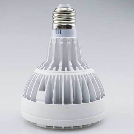 Integrated Aluminum 28W LED PAR Light (YM-PAR30-OS)