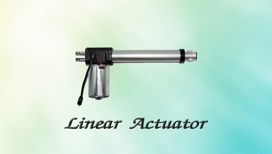 Linear Actuator for Massage Chair, 8000n Max, 6mm/S, Low Noise