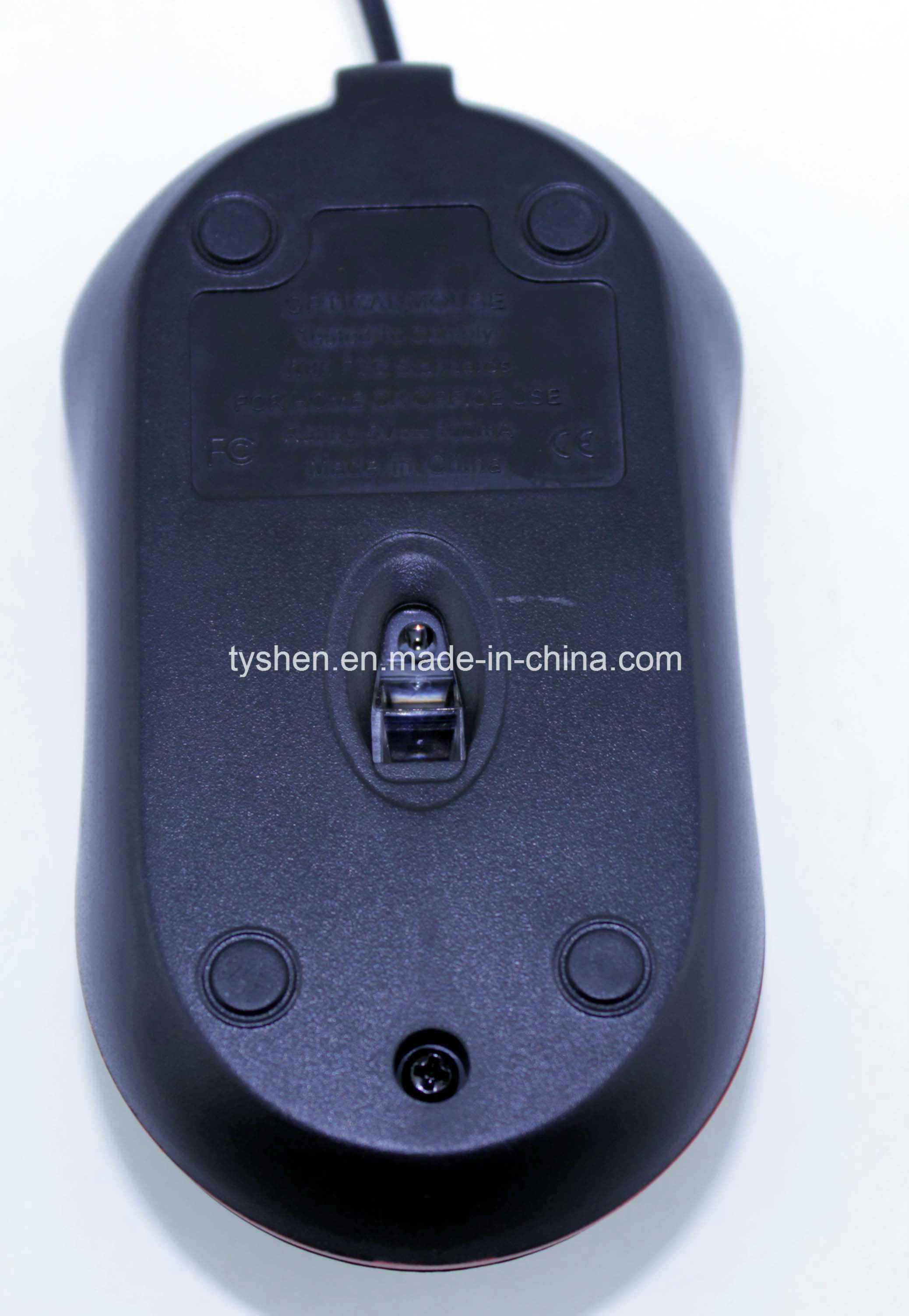 Computer Mouse with USB Port Mini Size
