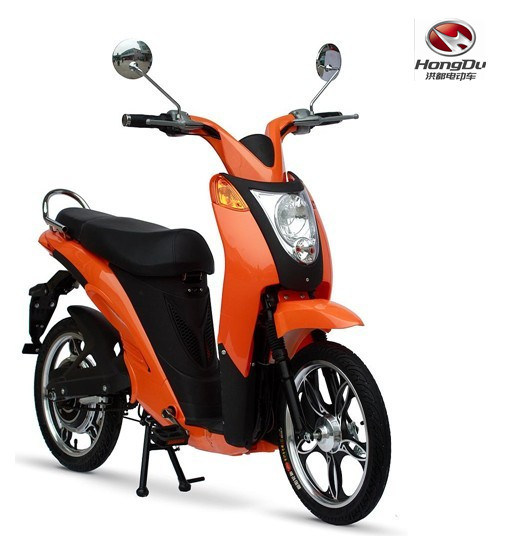 EEC 350W Electric Scooter for Fashion Lady