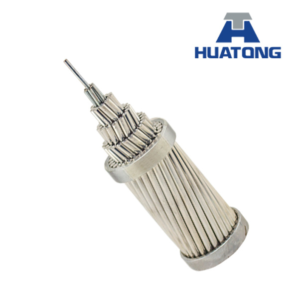 Overhead Bare AAC/AAAC/ACSR/Acar Conductor for Transmission Line