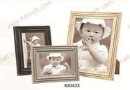 Antique Wooden Photo Frame for Home Decoration