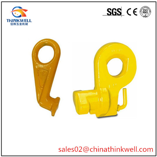 Eye Type G80 Container Lifting Grip Grip Hook