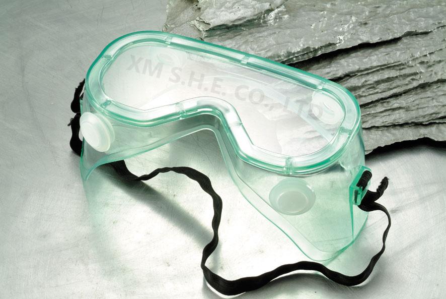 Safety Glasses, Medical Safety Goggles (1621AF)