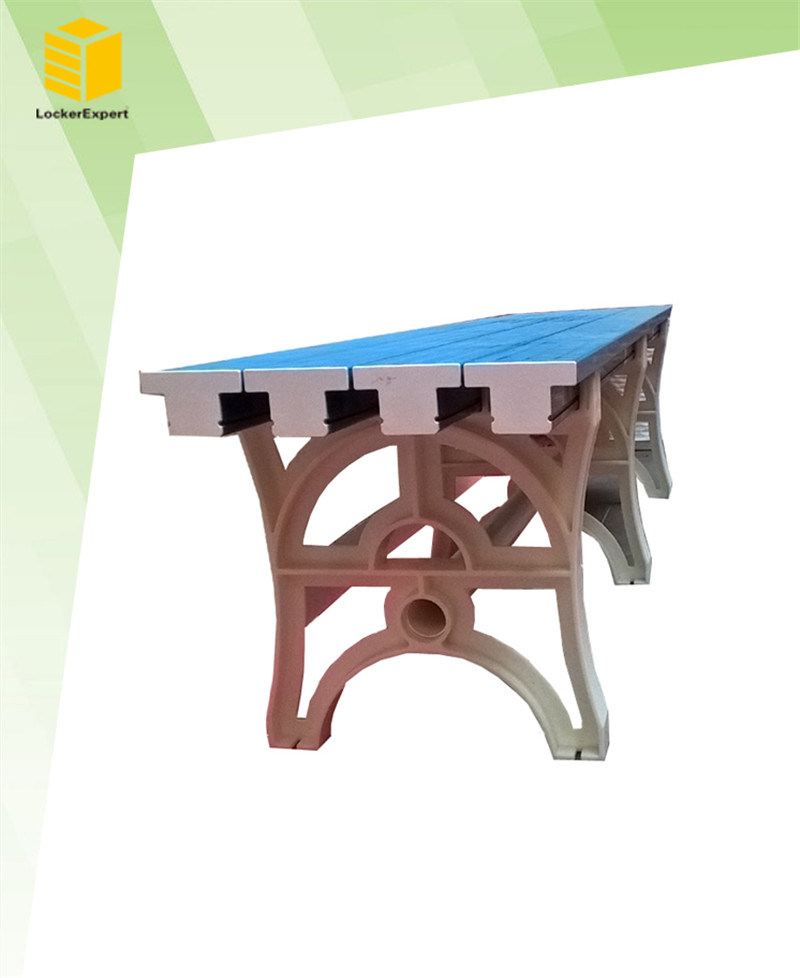 ABS Plastic Stool for Dressing Room