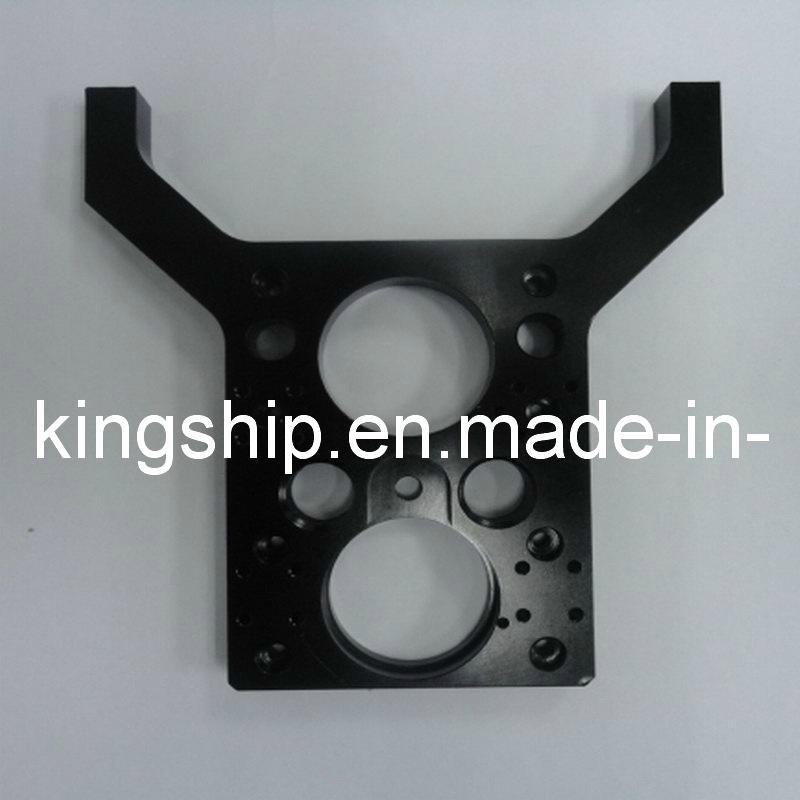 Aluminium Turned Parts by CNC Lathe
