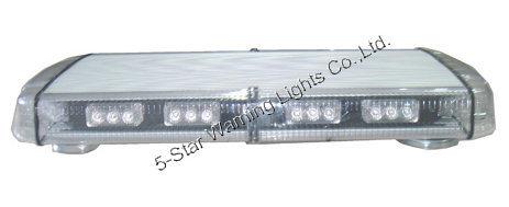 R10 R65 Super Popular LED Mini Lightbar for Firefighting, Tower Truck