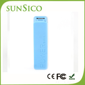 2200mAh Mobile Charger Power Bank for Mobile Phone (SPB-1015)