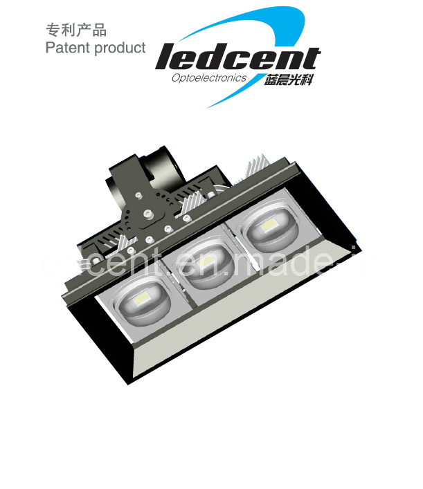 150W High Effecient LED Street Lamp
