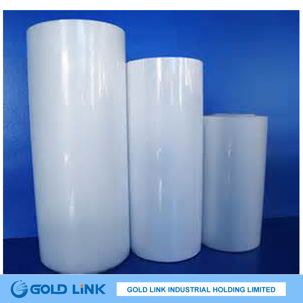 Transparent Pet Film Printing Film (PT6302-T)