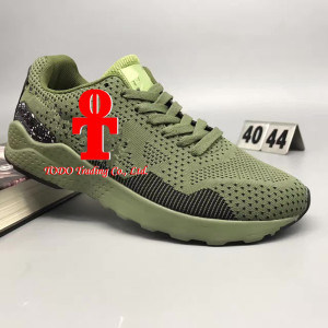 Breathable Running Shoes Aanniversary Sports Shoes (GBSH011)
