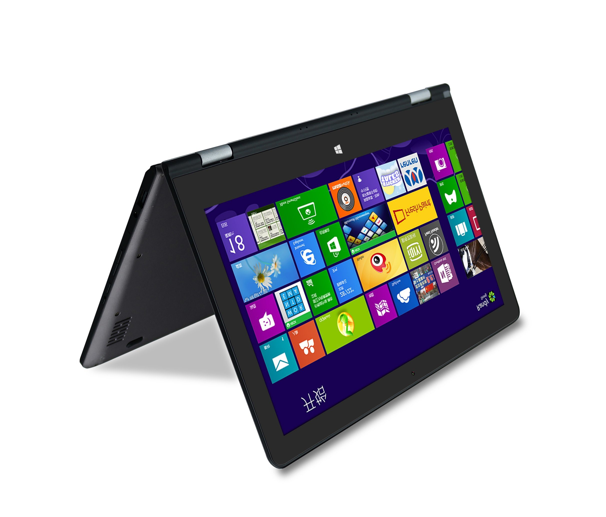 13.3 Inch IPS 2+32 GB Memory Yogo Laptop Notebook Computer